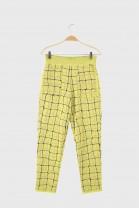 Pants POOL Yellow