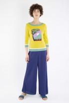 Sweater SUNRISE Yellow