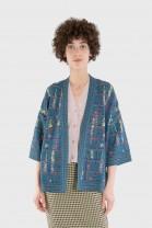 Kimono SOSPIR Blue
