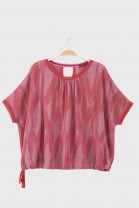 Tshirt LUCINDA Pink