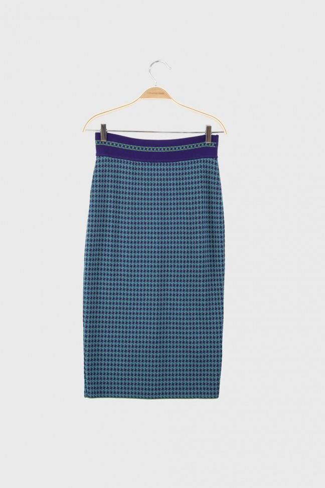 Skirt PLAYTIME Blue