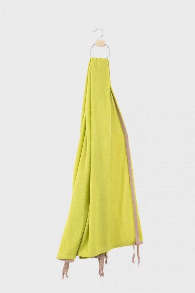 Scarf MILUNIL Yellow