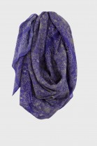 Scarf PATIO Purple
