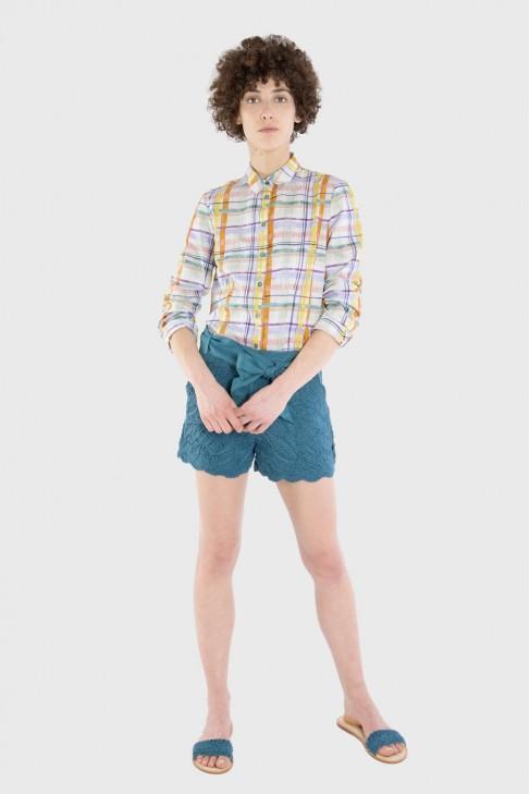 Shirt M JAVA Bright