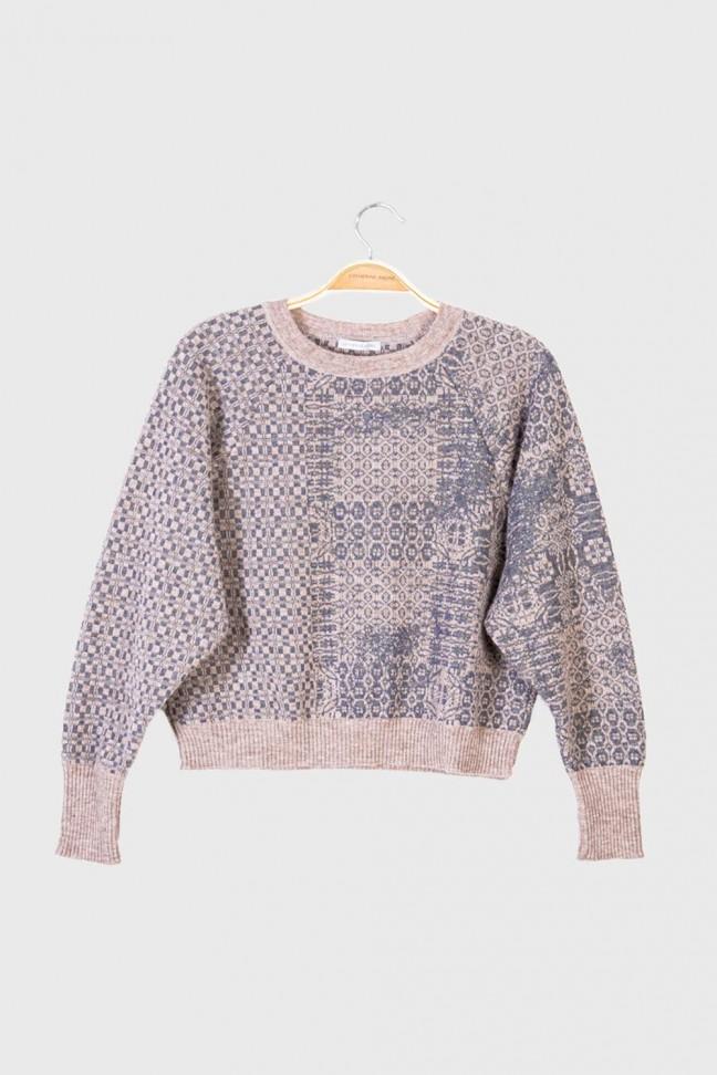 Sweater EPIC Beige