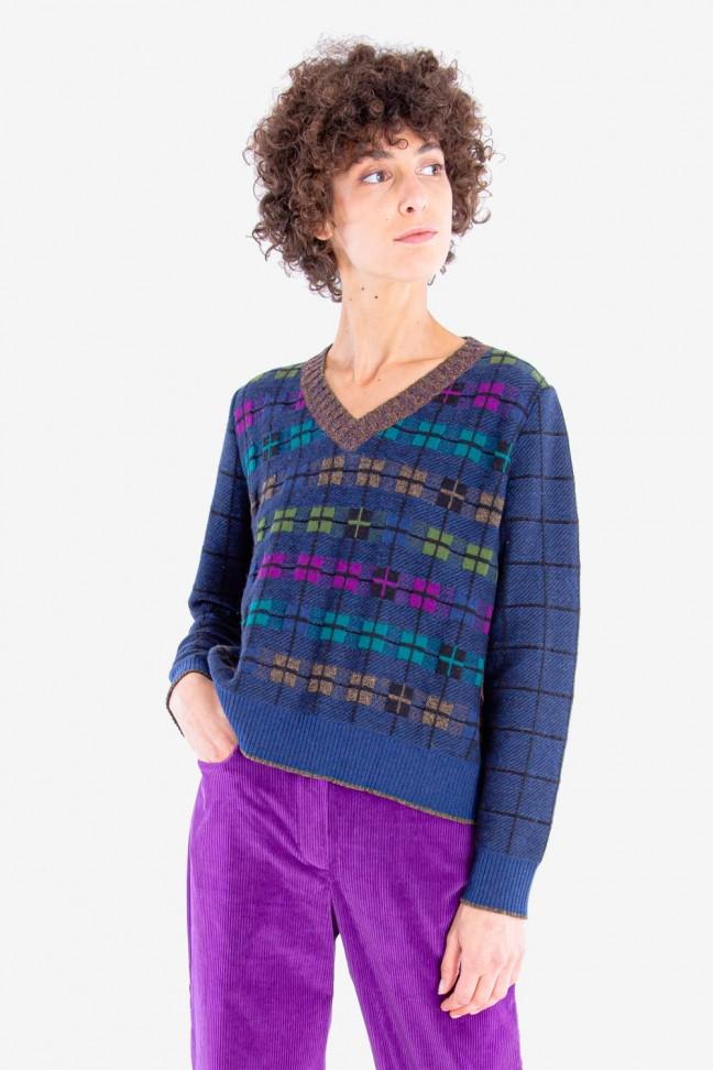 Sweater ELLY Night