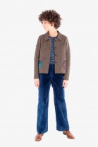 Jacket BLASON Peat