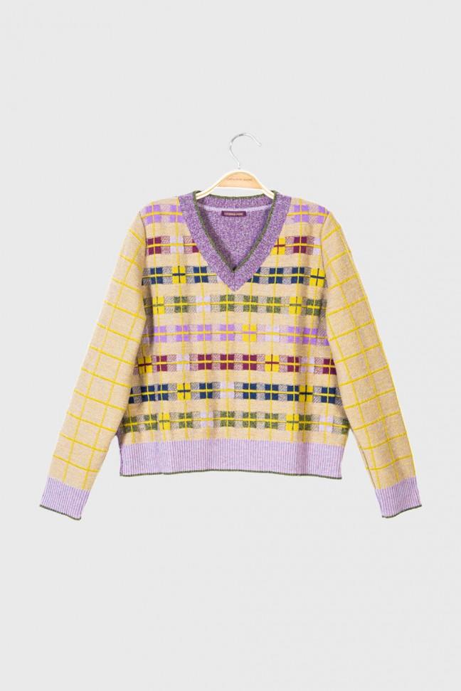 Sweater ELLY Mauve