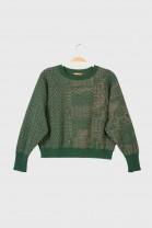 Sweater EPIC Green