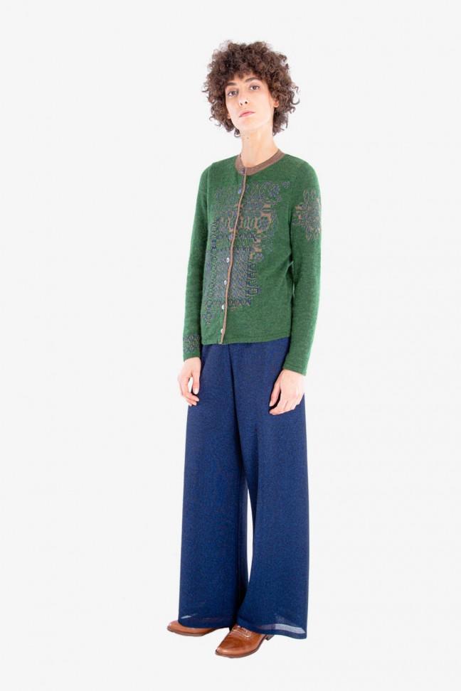 Large pants SHAM Night
