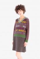 Sweater ELLY Green