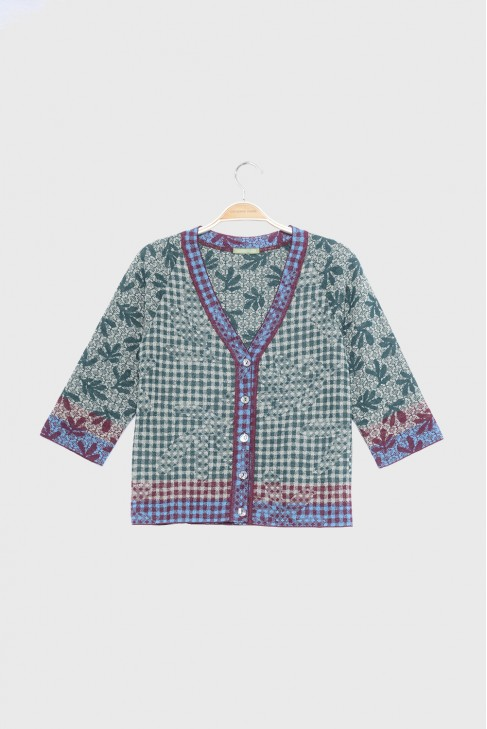 Cardigan VALLREVERS
