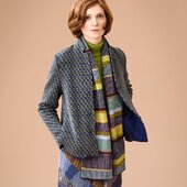 Fall Winter 2021-2022 collection, 10% off in our shops and online. #catherineandre #knitwear #madeinfrance #newcollection #knitted #richardhaughton