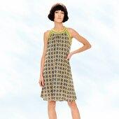 Playtime dress ! ☀️ #catherineandre #springsummer2021 #knitwear #richardhaughton