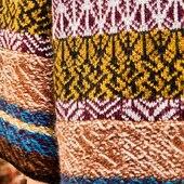 La maille de l'hiver 2021 #catherineandre #richardhaughton #knitwear #sales