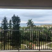 Ocean view Okinawa @moonoceanginowan