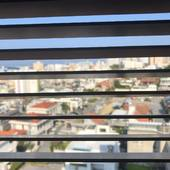 From a room with a view in Naha